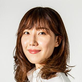 Chimoko Fujii